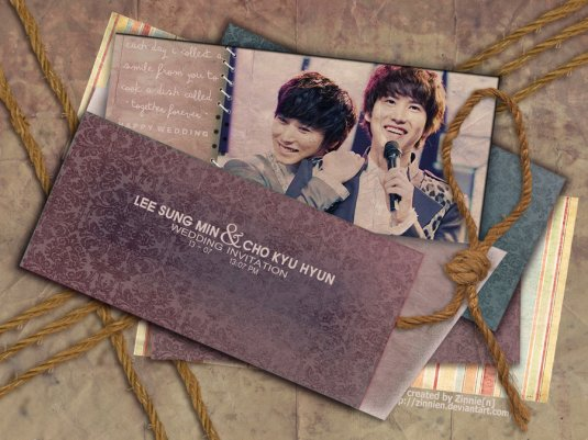 kyumin_wedding_invitation_by_zinnien-d3ndb92